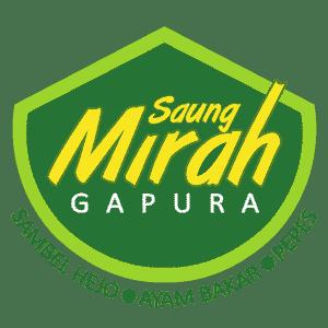 Saung Mirah Gapura