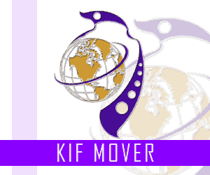KIF Mover 300 x 250