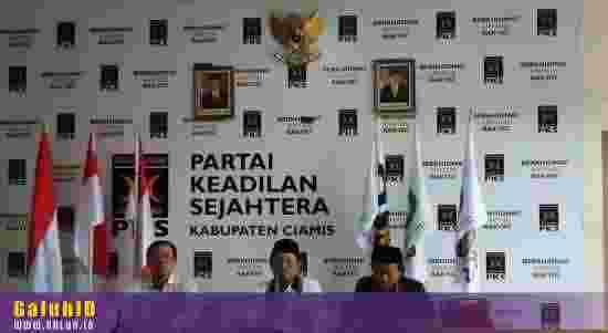 DPD PKS Kabupaten Ciamis