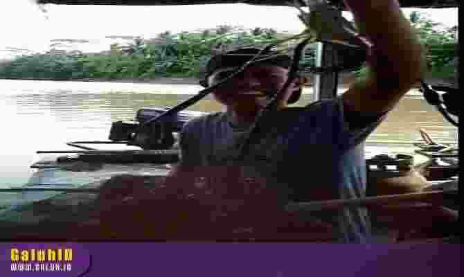 sungai citanduy ciamis