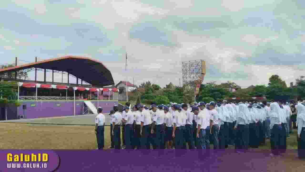Hari Kebangkitan Nasional di Ciamis