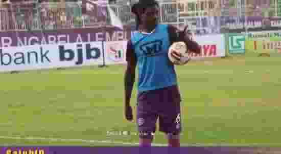 Babel United vs PSGC Ciamis