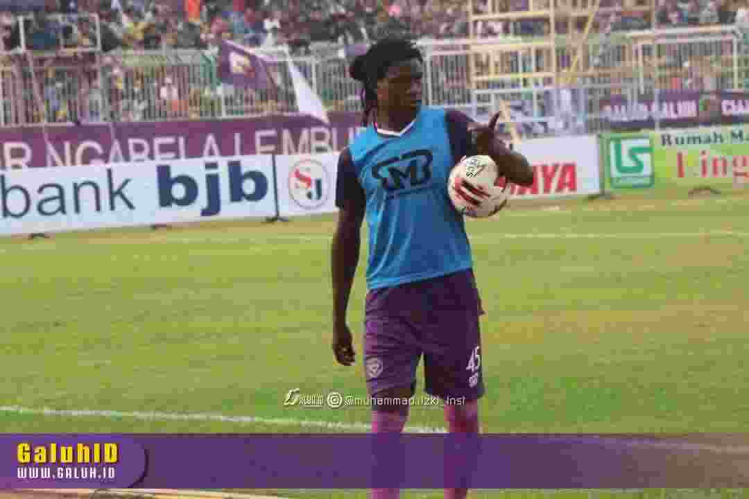 Babel United vs PSGC Ciamis