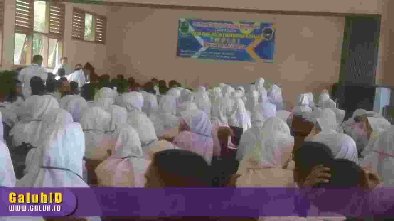 siswa SMKN 1 Rajadesa