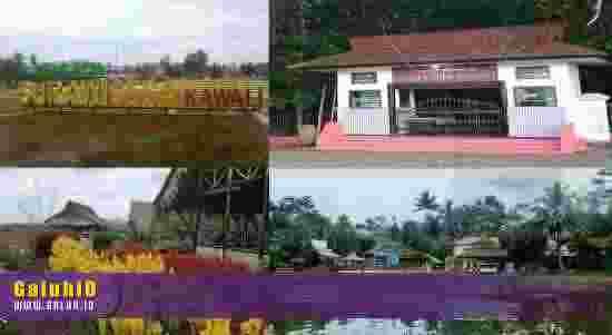 tempat wisata di Kawali