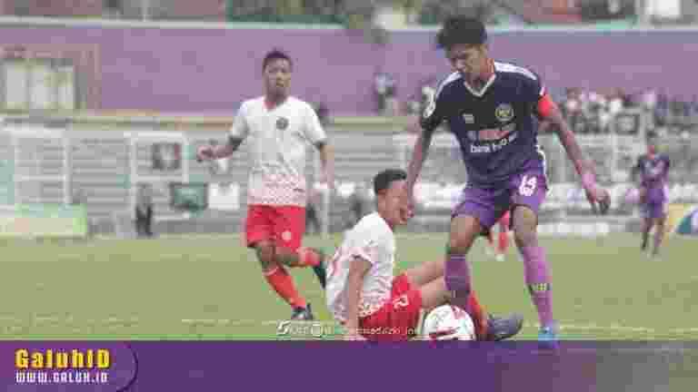 Persibat Batang vs PSGC Ciamis