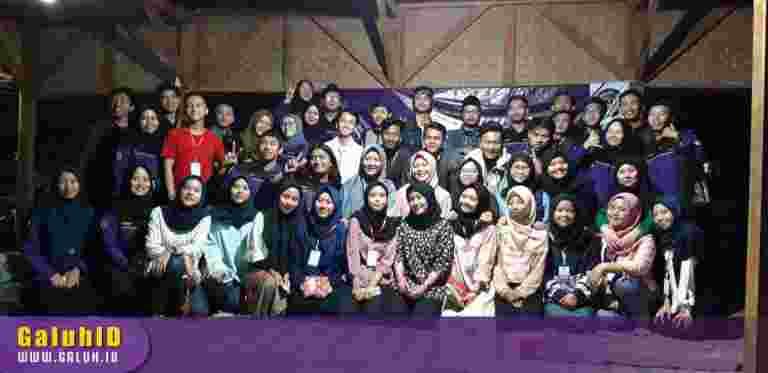 Keluarga Mahasiswa Ciamis