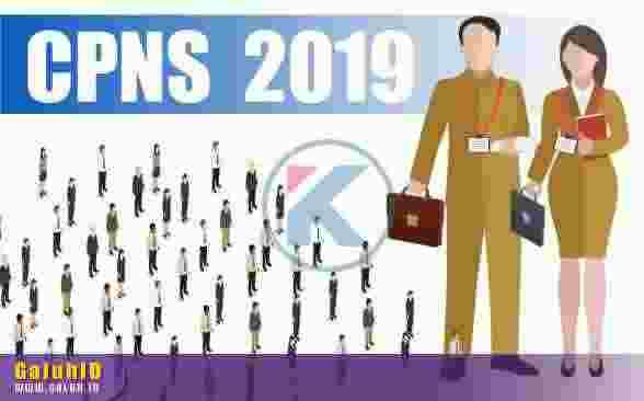 info cpns 2019