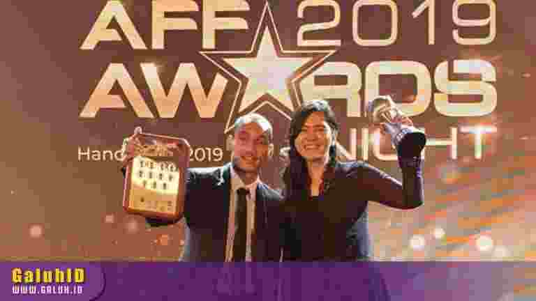 AFF Awards Night 2019