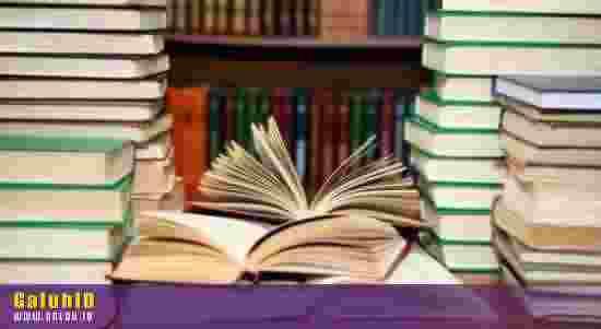 Perpustakaan kelamin