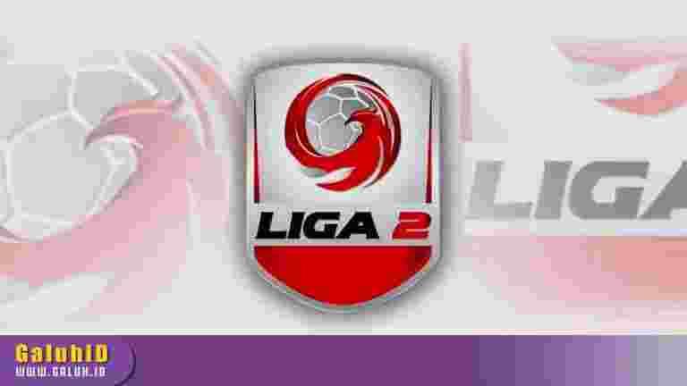 Liga 2 Babak 8 Besar