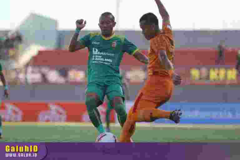 Persiraja vs Sriwijaya FC