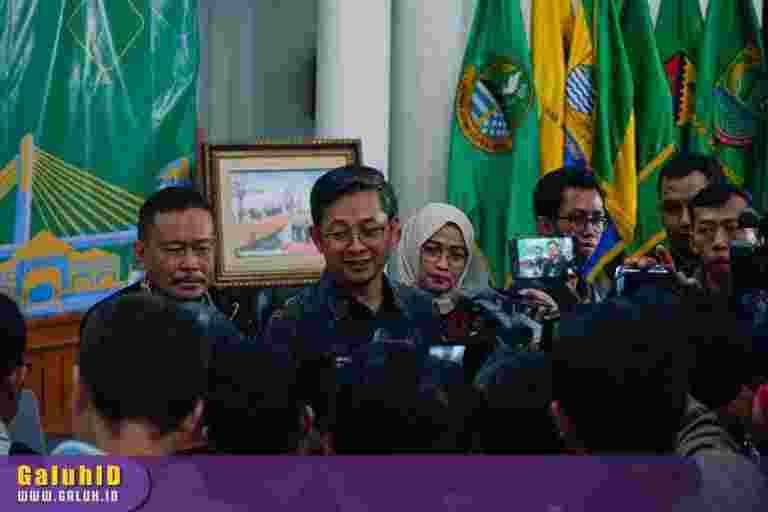 UMK Jawa Barat 2020