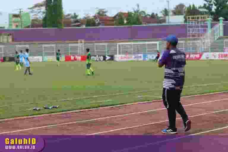Klub Satelit Galuh FC