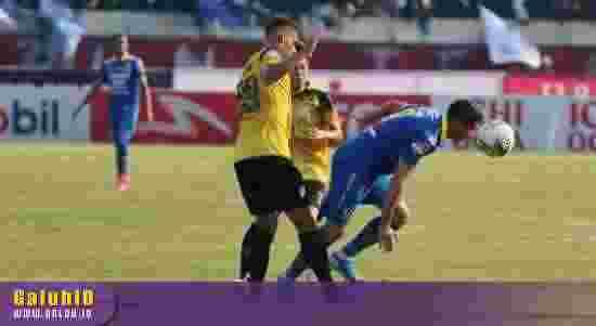 Pertandingan Persib Bandung