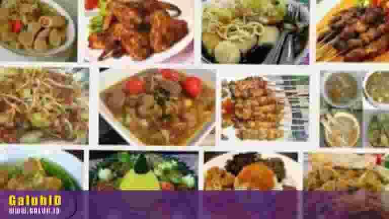 Kuliner Kota Banjar