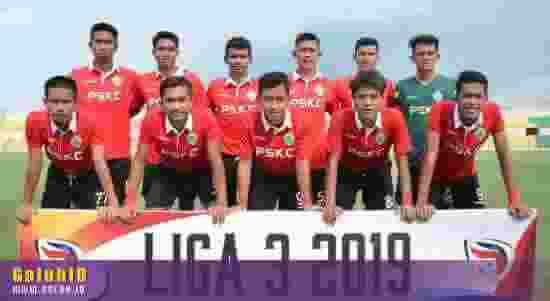 liga 3 2019