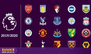 klub terbaik premier league