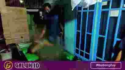 Korban tewas di Tasikmalaya