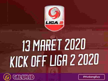 Kick Off Liga 2
