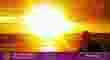 Pangandaran Sunset