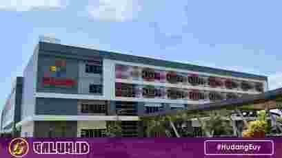Rumah Sakit di Pangandaran