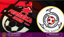 Klub promosi liga 2