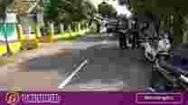 Kecelakaan Maut di Banjarsari