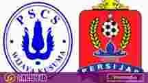 Persijap vs PSCS Cilacap