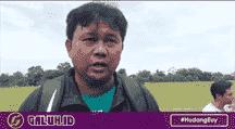 Pelatih Sriwijaya FC