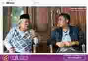 kontroversi Ridwan Saidi