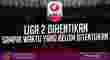 Liga 1 dan Liga 2 2020