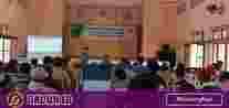 RT/RW di Kabupaten Ciamis