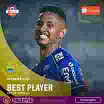 Pemain Terbaik Liga 1 2020