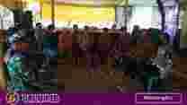 Pernikahan di Pangandaran