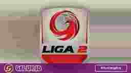 Jadwal Liga 2 2020