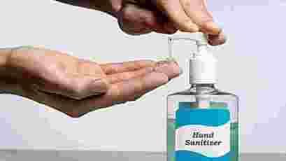 Cara Bikin Hand Sanitizer