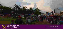 Alun-alun Banjarsari Ciamis