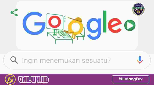 Google Doodle Game
