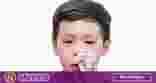 mengatasi mimisan pada anak