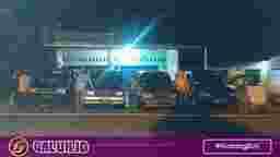 Klub mobil di Ciamis