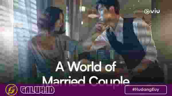 Nonton The World of The Married