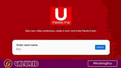Aplikasi UMeetMe