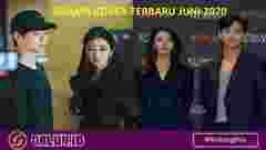 drama korea terbaru juni 2020