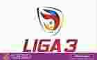Liga 3 2020 Akan Digulirkan