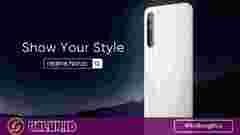 HP Realme Narzo