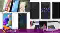 HP Samsung Terbaru Juni 2020