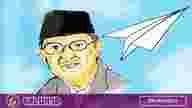Mengenang BJ Habibie