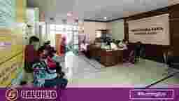 Kartu pencari kerja di Ciamis