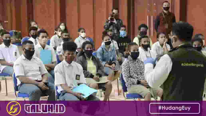 Pelajar SMA/SMK Asal Papua